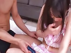 Čsky, Threesome japanese, Sky angel, Japanese threesome, Angell, Threesome asian