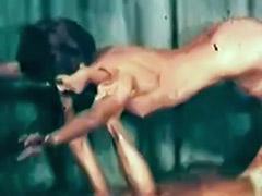 Withe vintage, Nude dancing, Nude dance, Nude couple, Ballerina, Vintage nudes