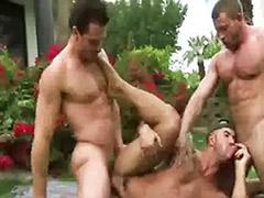 Trailer anal, Trailer, Gay anal group, لللفقیلاtrailer, Trailers