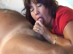 Mature couple, Mature blowjobs, Mature amateur blowjob, Like it, Oral mature, Blowjob mature