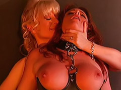 Tits on tits, Tit fuck threesome, Threesome tits, Threesome strap on, Threesome stocking, Redheads big tits