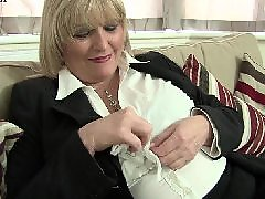 Mother, Mature masturbation