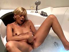 Mamaù, Mamaes, Mama amateur, To the, To love, Mature blond