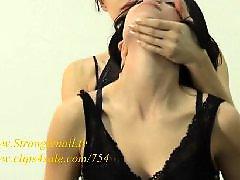 Lesbian masturbate, Strangle, X video, X videoe, Videos lesbian, Strangling