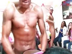 Party hot, Party crazy, Jerk party, Group jerk, Babes striptease, Crazi party