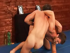 Wrestling لقهم, X wrestling, Wrestling gay, Wrestle gay, David, Gay wrestling