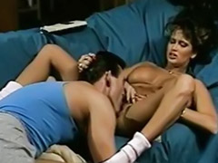 سکس عاشقانه, زن ایرانی