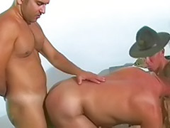 You anal, Uniforme gay, Uniform gay, Uniform anal, Re&, Sex in group