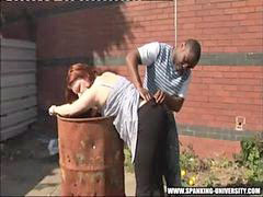 White girls, White girl, Public spanking, Public spank, Public interracial, Public girl