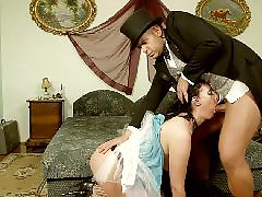 Lady, Punished, Punish, Spanking two, Spanking punished, Spanking fuck