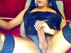 Tranny webcam, Tranny stockings, Tranny stocking, Tranny jerking, Tranny cock, Tranny big cocks