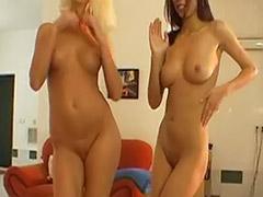 Lapdance sex, Blond lapdance, Czech threesome, Czech lapdances, Czech big tits, Czech lapdance