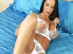 Solo boob fondle, Laura m solo, Laura lion solo, Laura lion, Fondling, Fondled