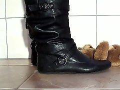 Trample, Trampl, Fetishism, Fetish foot, Fetish masturbation, Foot발