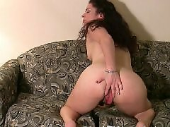 Hairy masturbation, Orgasm, Amateur orgasm