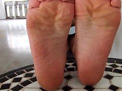 Girl old, Fetishism, Fetish foot, Foot발, Footing, Foot fetish레즈비언