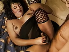 Fat anal, Mature anal, Black shemale