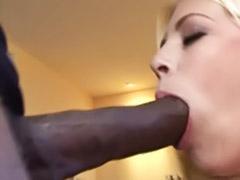 Big black cock, Mandingo