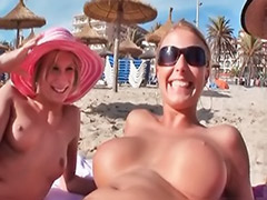 Rimming facial, Threesome rimming, Threesome beach, Threesome anal rimming, Toy facial, Rimming german