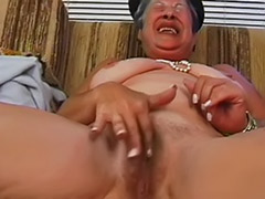 Pierced hairy, Pierced granny, Sex help, Sex do, Masturbation granny, Helping cum