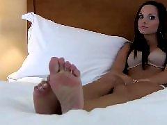 Feet, Foot