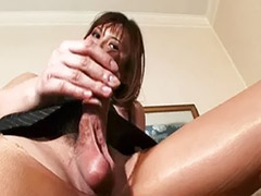 Tranny stroke, Shemale stroking, Nice shemale, Nice cock, Amazing shemale
