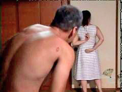 In law, Vsسكس, S daughter, Partı, Parting, Part