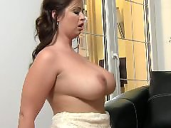 Mom, Wife, Big cock, Moms