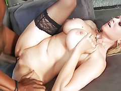 Mature stockings sex, Mature couple, Mature cum, Vaginal mature, Tits cum, Süt anne