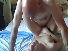 Amateur petite anal
