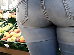 Anal in, Amateur anal, Jeans i, Jeans ass, Jeans, Jean ass
