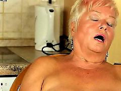 U r do, Milf kitchen, Milf in kitchen, Mature kitchen, Mature in kitchen, In granny