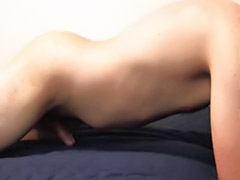 Trailer, Shaved gay, Shaved asian solo, Shaved asian masturbates, Solo shaved asian, Solo masturbate asian