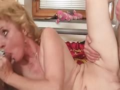 Janna, Blonde gf