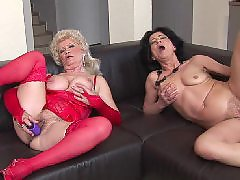 Two toys, Two granny, Two dildo, Two amateur, Two milf, Two matures