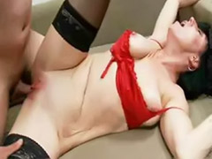 Lingerie fuck, Lingerie and stockings, Karen s, Karen f, Karen