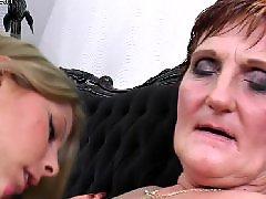Milfs gouine, Mamies vieilles lesbiennes, Fillette lesbiennes, Grannies lesbians