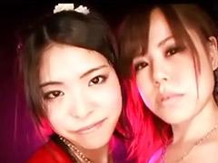 Japanese lesbian, Japanese