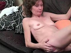 Mature, Granny, Milf, Saggy
