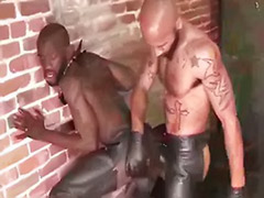 Paris h, Ebony rimming, Ebony rim, Gay ebony bareback, Gay cock on cock, Big cock on anal gay