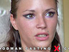 Casting, Strip, Babe