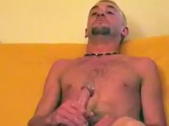 Tattoo wank, Tattoo gay, Mature cum, Hairy amateur mature, Tattooed blonde, Tattoo solo gay