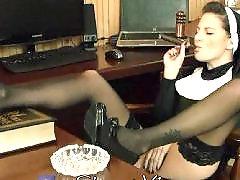 Stockings masturbation, Stocking milf, Stocking masturbation, Smoking milf, Smoking masturbation, Smoking cigar