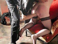 Submissive, Mature fisting