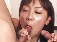 Threesome japanese, Suck asian, Ryo, Schoolgirls asian, Schoolgirl sex, Schoolgirl blowjob