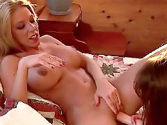 Time, Trying, Try first, Lesbians big boobs, Lesbians amateur, Lesbian horny