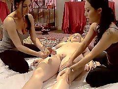 Massage, Lesbian massage