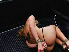 Truck, Randy moore, Solo bound, Moore, Bound girls, Bound girl