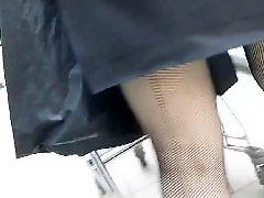 Voyeur upskirt, Upskirt voyeur, Touching, Touch touch, Touch, Voyeur legs