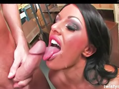 Load of cums, Load cum, Black load, Big tits black tattoo, Big loads, Big load cum